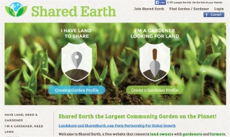 Open Source Seed Initiative web site