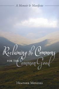 Reclaiming the Commons Book Cover