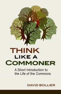 Think Like A Commoner Book Cover