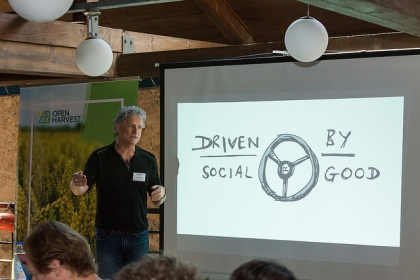 Driven by Social Good